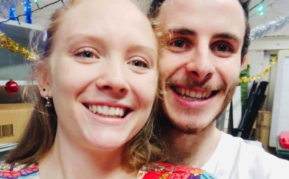 Evie & Lachlan