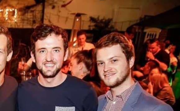 Chris & Mat