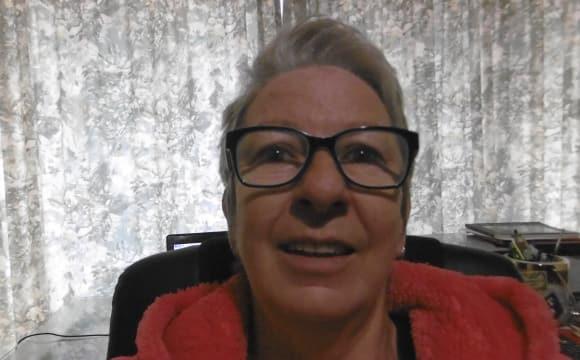 Bonnie Barnard