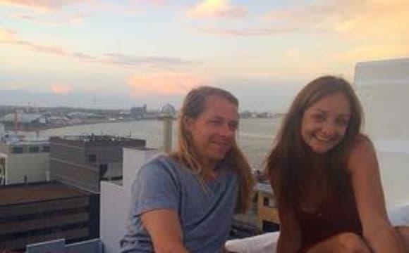 Paris & Alex