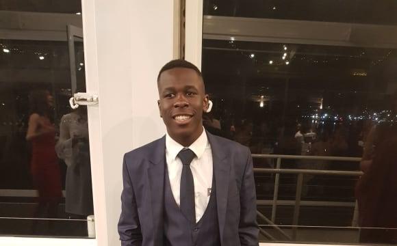 Zolani Tshaka, Anthony Akoli & Makuach Makuach