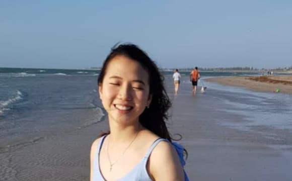 Janice Jiek Ning