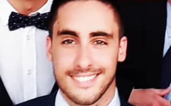 Esteban Avila