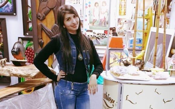 Zaira Farfan