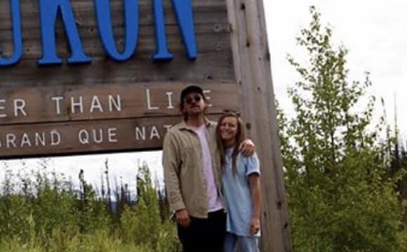 Chloe & Jimmy