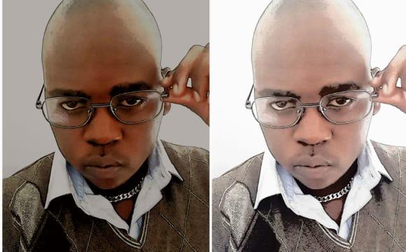 Stanley Dexter Muranda