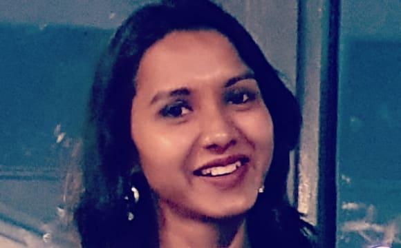 Harisha & Shalini