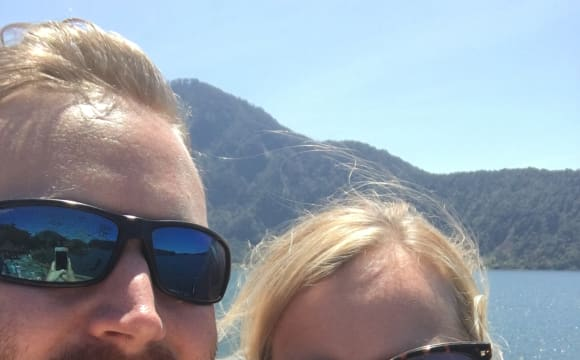 Emily & Lewis