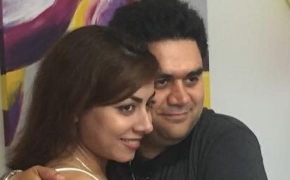 Ali & Azin