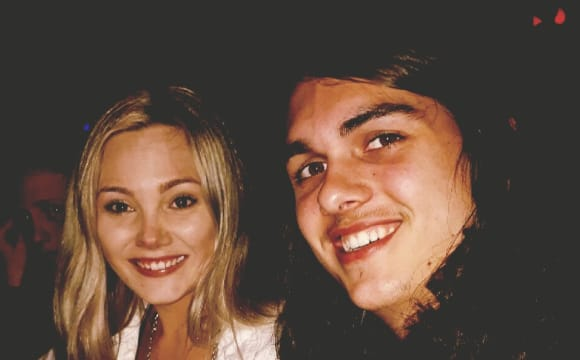 Tyler-Jane & Harrison