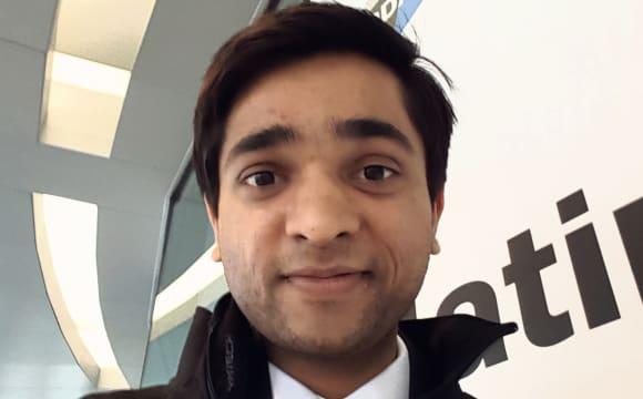 Tarak Patel