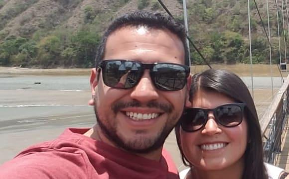 Ricardo & Vanessa