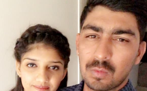 Khush & Arshdeep