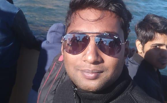 Pulkit Jain & Sweety Jain