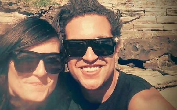Giulia & Aron