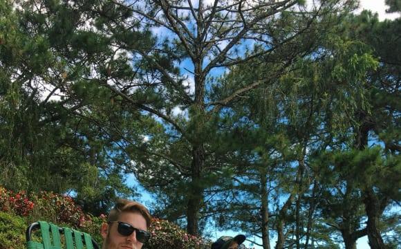 Will & Liam