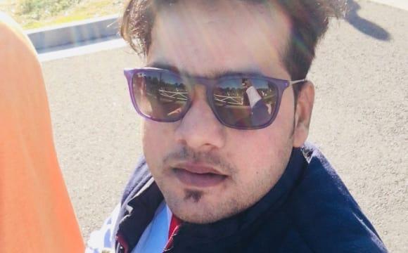 Jibran Mohammed