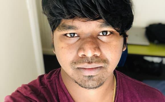 Krishna Kumar Mohan
