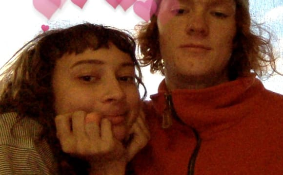 Dylan & Indi