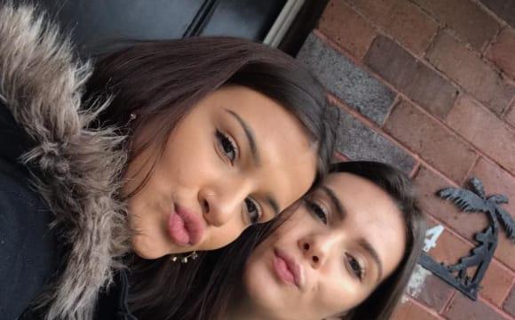 Camila schuh & Leticia