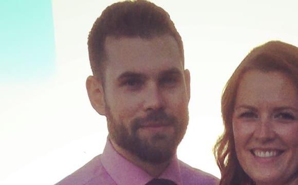 Jesse & Justine