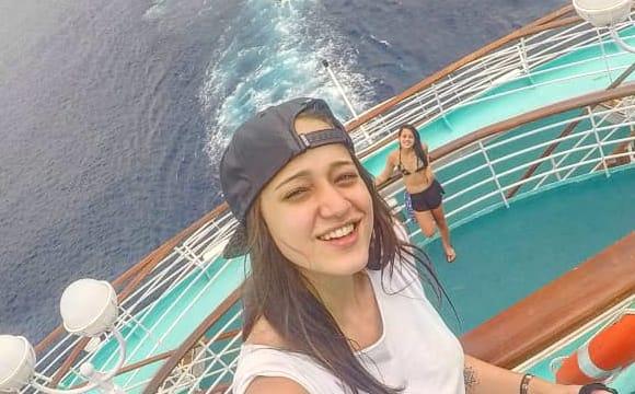 Maria Clara & Rafaella