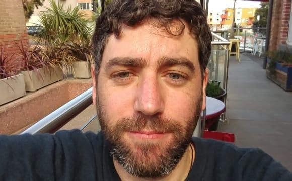 Mark Stuart