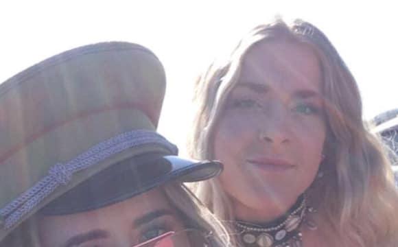 Brittney & Gemma Bleney