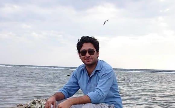 Khurram Afzal