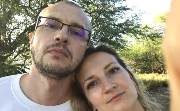 Ksenia & Aleksandr