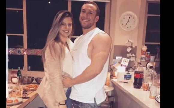Tahlia & Evan