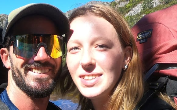 Damon Kirkpatrick & Olivia
