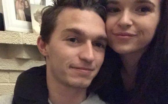 Olivia & Jordan