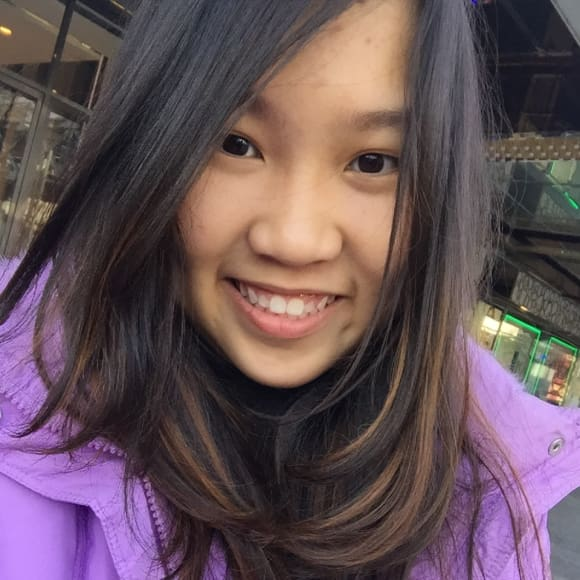 Jing Yi (20), $250, Non-smoker, No pets, and No children