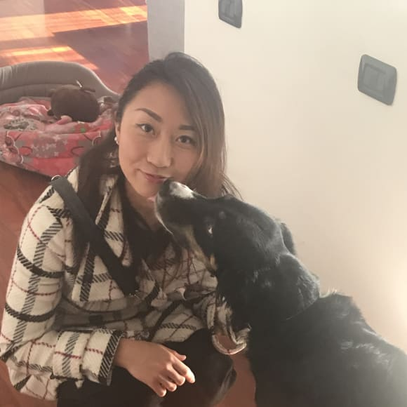 Yuko (30), $320, Non-smoker, No pets, and No children