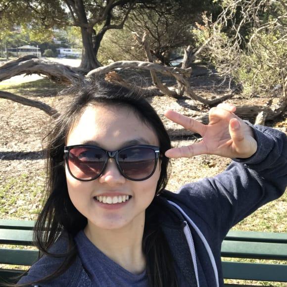 Wensy Liuvander, Female, 23, $175, Non-smoker, No pets, and No children