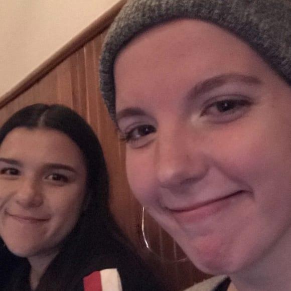 Lauren (20) and Tassha (20), $180, Non-smoker, No pets, and No children