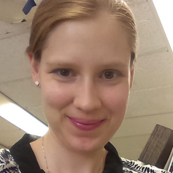 Tamara (23), $200, Non-smoker, No pets, and No children