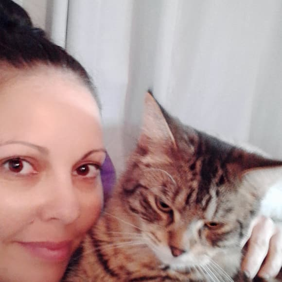 Jody, Female, 38, $160, Have pets, Have children, and Non-smoker