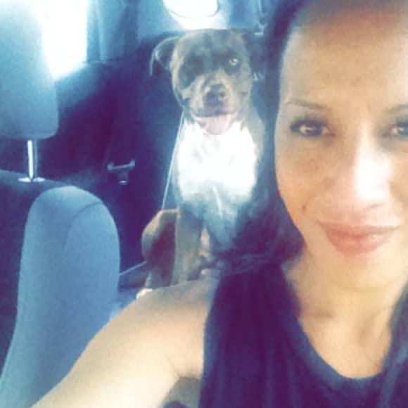 Mia, Female, 26, $330, Non-smoker, Have pets, and No children