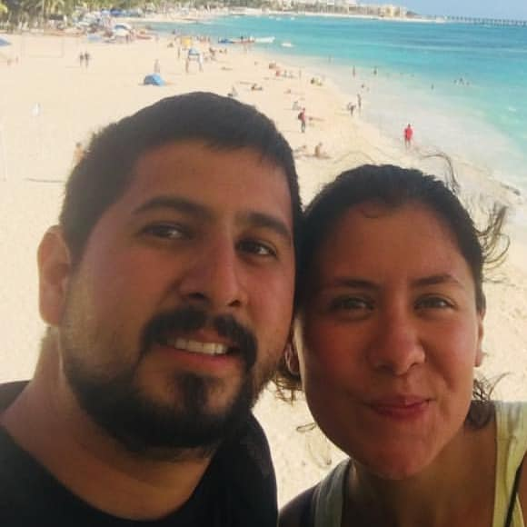 Miguel (30) and Yatzel (28), $450, Non-smoker, No pets, and No children