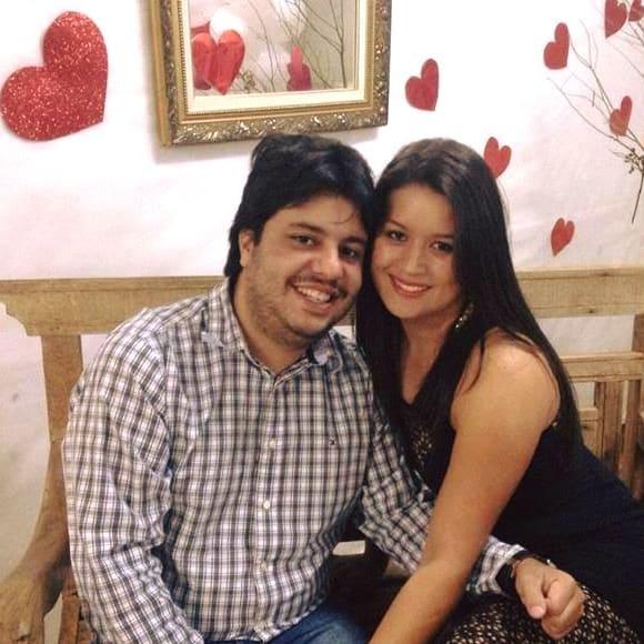 Jose (29) & Rafaela (24), $300, Non-smoker, No pets, and No children