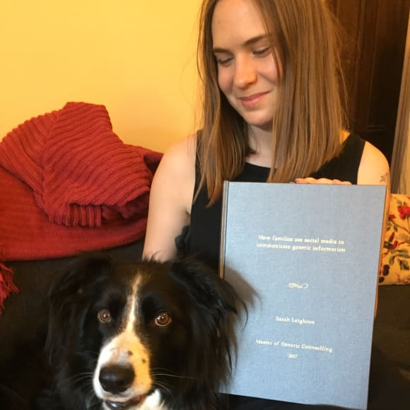 Sarah (26), $200, Non-smoker, No pets, and No children