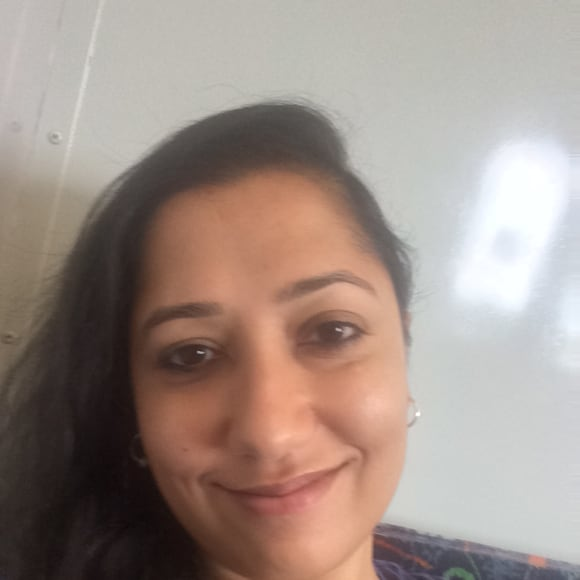 Aanchal (38), $225, Non-smoker, No pets, and No children