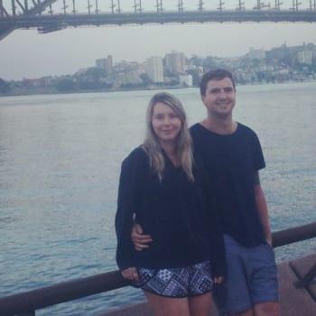 Kendra and Ryan, 23-24yrs, $220, No children, No pets, and Non-smoker