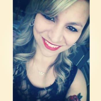 Ana Paula, Female 28yrs, $200, No pets, No children, and Non-smoker
