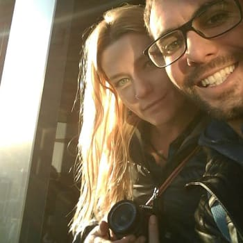 Benedetta and Leo, 32yrs, $300, No children, No pets, and Non-Smoker