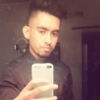Tafhim, Male 18yrs, $200, No children, No pets, and Non-Smoker