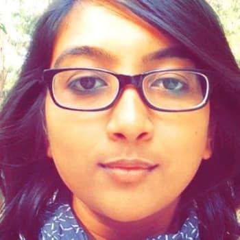 Parita, Female 24yrs, $160, No children, No pets, and Non-Smoker