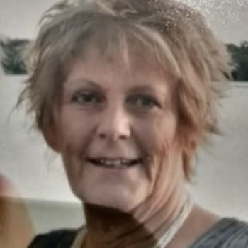 Marilyn, Female 66yrs, $160, No pets, No children, and Non-smoker